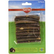 Kaytee Apple Orchard Sticks Small Animal Treats