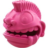Hyper Pet Crazy Crew Punky Ballster Treat Dispenser Dog Toy, Large