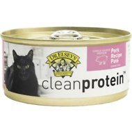 Dr. Elsey's cleanprotein Pork Recipe Grain-Free Canned Cat Food, 5.5-oz, case of 24