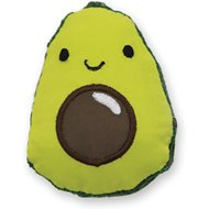 Petstages Lil' Avocato Cat Toy with Catnip
