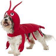 Frisco Red Lobster Dog & Cat Costume, Large