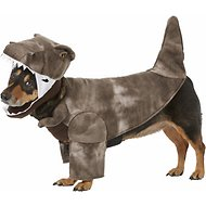 Frisco Raptor Dinosaur Dog & Cat Costume, Large