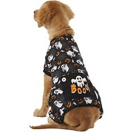 Frisco Halloween Boo Dog & Cat PJs, Medium