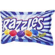 OurPets Razzles Plush Dog Toy, Medium