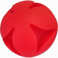 ht-pet Soft-Flex Clutch Ball Dog Toy, 7-in