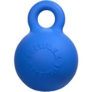 ht-pet Soft-Flex Gripper Ball Dog Toy, 7-in