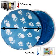 Pet Fit For Life Cooling and Heating Pad