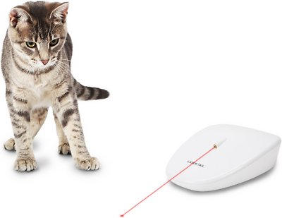 3. PetSafe Laser Tail Laser Cat Toy