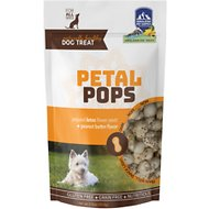 Himalayan Dog Chew Petal Pops Peanut Butter Flavor Dog Treats, 2.5-oz bag