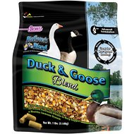 Brown's Bird Lover's Blend Duck & Goose Blend Bird Food, 7-lb bag