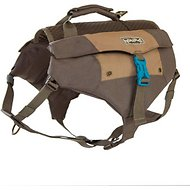 Outward Hound Denver Urban Dog Pack, Brown, Extra Large