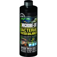Microbe-Lift Aquatic Turtle Bacterial Water Balancer Solution, 4-oz bottle
