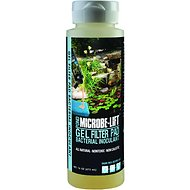 Microbe-Lift PL GEL Filter Pad Bacterial Inoculant, 16-oz bottle