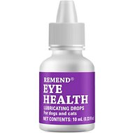Remend Eye Lubricating Drops for Dogs and Cats, 10 mL