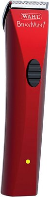 Wahl Professional Animal BravMini+ Cordless Pet Trimmer