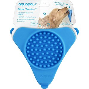Aquapaw Slow Treater Silicone Dispensing Mat