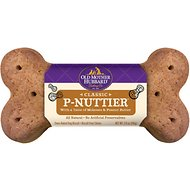 Old Mother Hubbard Big Ol' Bone P-Nuttier Baked Dog Treats, 1 count