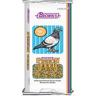 Brown's Purifier Kafir Racing Recovery Premium Pigeon Food, 50-lb bag