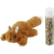 Frisco Refillable Catnip Cat Toy