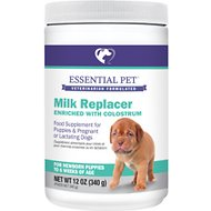 21st Century Essential Pet Puppy Milk Replacer Powder for Puppies & Pregnant or Lactating Dogs