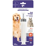 21st Century Essential Pet 35cc Liquid Dispenser Oral Syringe, 1 count