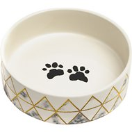 Park Life Designs Lisbon Pet Bowl