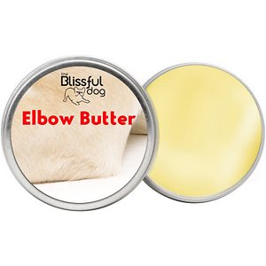 The Blissful Dog Elbow Butter, 2-oz