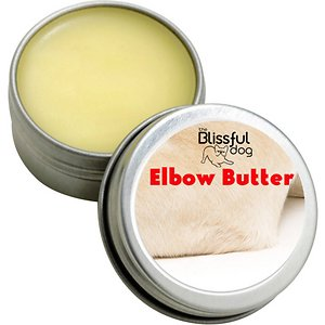 The Blissful Dog Elbow Butter, 4-oz