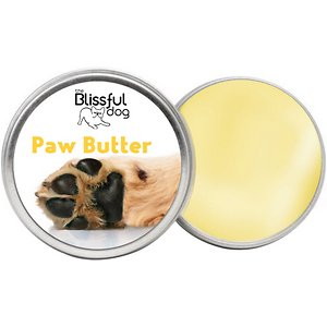 The Blissful Dog Paw Butter, 2-oz