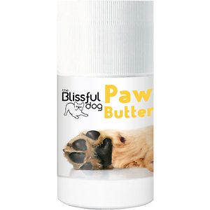 The Blissful Dog Paw Butter, 3-oz