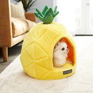 Nandog Pineapple Small Dog & Cat Bed