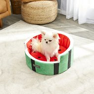 Nandog Watermelon Small Dog & Cat Bed