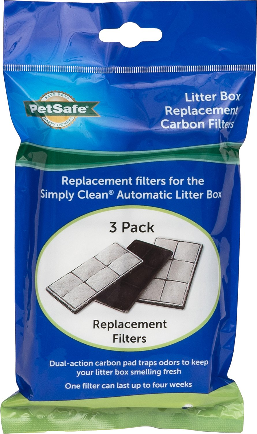 PETSAFE Simply Clean Self-Cleaning Litter Box Replacement