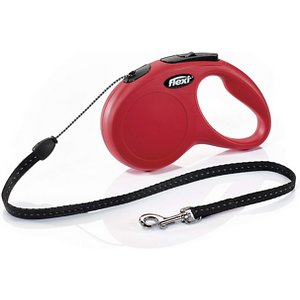 Flexi Classic Nylon Cord Retractable Dog Leash