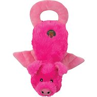 Charming Pet Flyer Pig Dog Toy