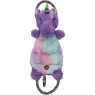 Charming Pet Magic Mats Unicorn Dog Toy, Purple