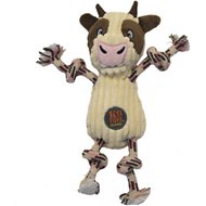 Charming Pet Ranch Roperz Cow Dog Toy