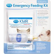 PetAg KMR Emergency Feeding Kitten Kit