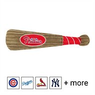Pets First MLB Field Dog Toy, Philadelphia Phillies