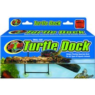 Zoo Med Turtle Dock, 10 gal Terrarium and up