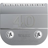 Wahl Competition Series Detachable Blade Set, Size 40