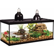 Tetrafauna Aquatic Turtle Deluxe Aquarium Kit