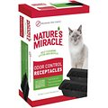 Nature's Miracle Odor Control Waste Receptacles