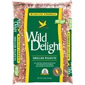 Wild Delight Shelled Peanuts Wild Bird Food