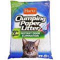 Hartz Multi-Cat Unscented Clumping Recycled Paper Cat Litter
