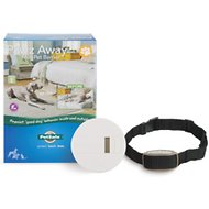 PetSafe Pawz Away Mini Waterproof Adjustable Range Indoor Pet Barrier Kit
