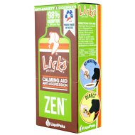 Licks ZEN Pill-Free Calming Aid & Aggression Roasted Chicken Flavor Dog Supplement, 5 count