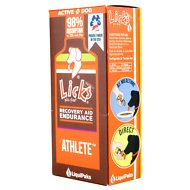 Licks ATHLETE Pill-Free Recovery Aid & Endurance Dog Supplement, 5 count