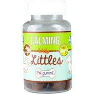 Licks CALMING Littles Pet Gummi Chewable Dog Supplement, 45 count