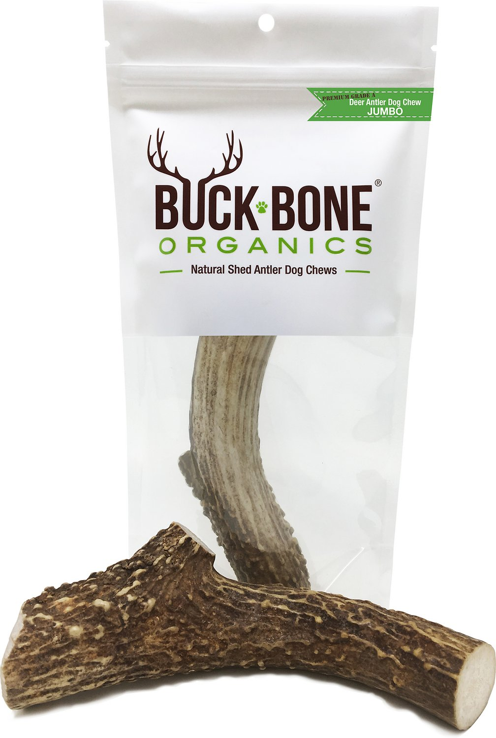 Great S-A-L-E!-1 Pound Premium Elk /& Deer Antler Dog Chew Mix-Small//Medium